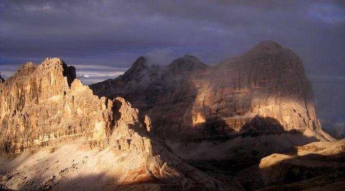 Alta Via 1 – Dolomiten
