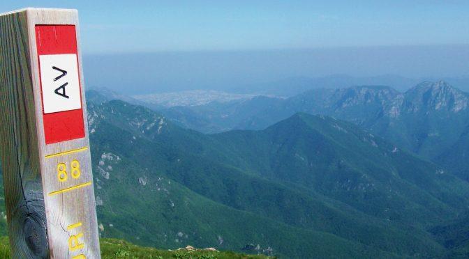 Ligurischer Höhenweg