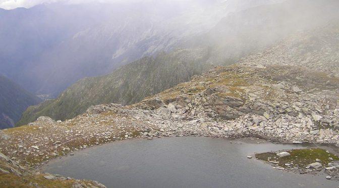 Karsee am Ankogel