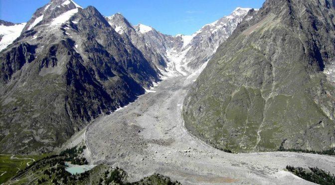 Aosta-Höhenweg 1 und 2