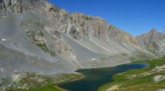 Grande traversée Alpi Marittime