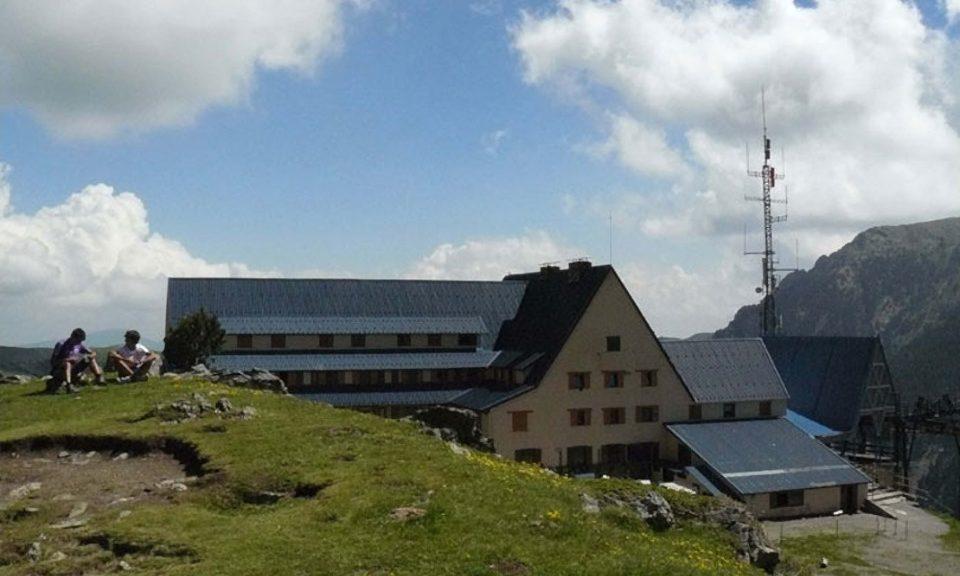 Pic de lAliga - Nuria-Hostal