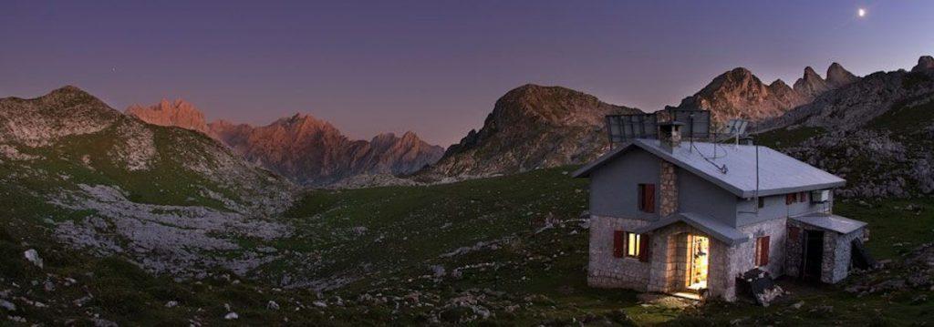 Refugio Vega de Ario