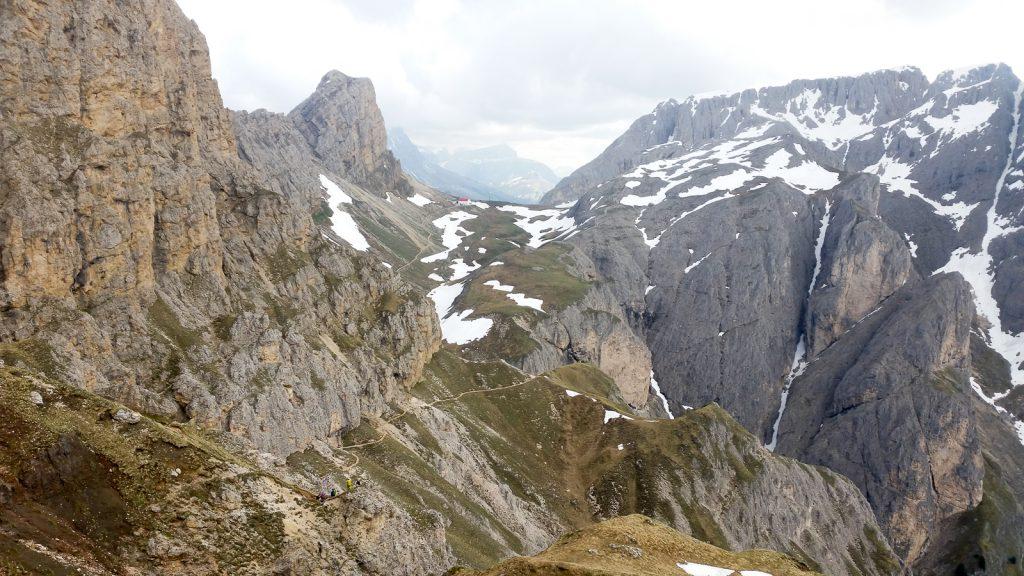 Tierser Alpl (Rif. Alpe di Tires), 2440 m